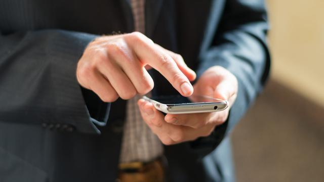 Minder dan de helft van Nederlanders beluistert voicemail