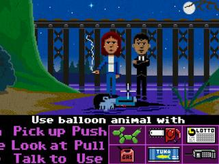 Thimbleweed Park wordt point-and-click adventure