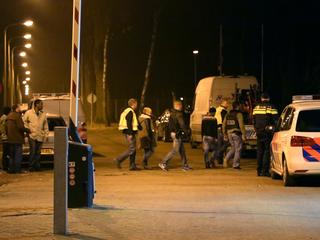 Voor tweede achtereenvolgende dag onrustig in Brabantse dorp
