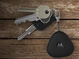 Keylink laat gebruiker sleutelbos terugvinden