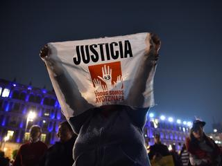 43 slachtoffers vermoedelijk vermoord door drugskartel op bevel van burgemeester