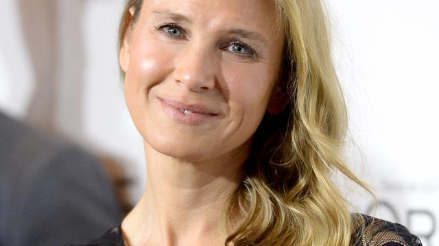 Renee Zellweger maalt niet om kritiek op uiterlijk