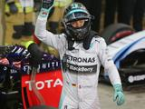 Rosberg: 'Dit is pas het begin'