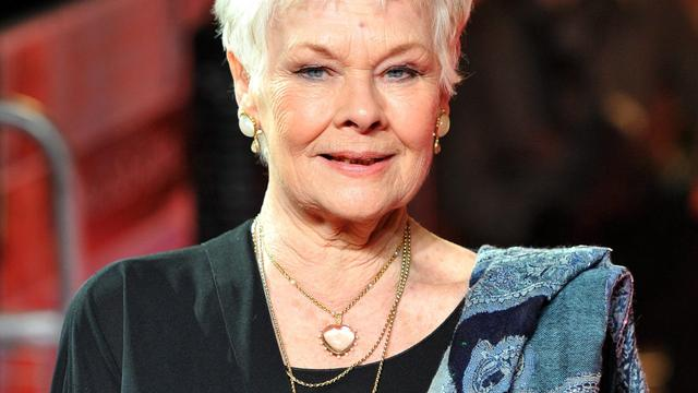 Judi Dench en Dustin Hoffman genomineerd voor International Emmy Award