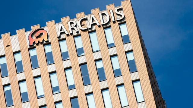 Kwartaalresultaten Arcadis verslechteren door economische crisis Brazilië