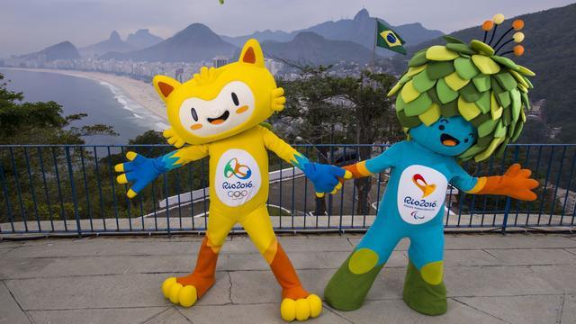 Rio de Janeiro roept financiële noodtoestand uit in aanloop naar Spelen