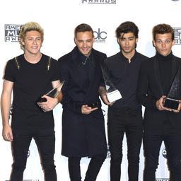 'Beveiliging zoekt mooie meisjes uit voor One Direction'