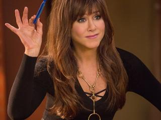 4 sterren voor Horrible Bosses met Jennifer Anniston