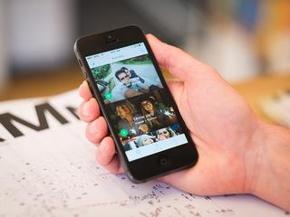 App herkent goede foto's automatisch