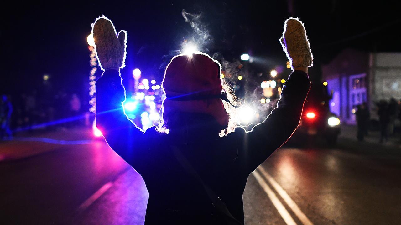 Overzicht: Politiegeweld in de Verenigde Staten