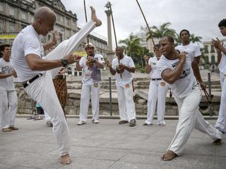 'Symbool van de Braziliaanse identiteit'