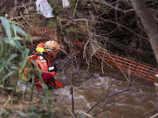 Regio aan de Middellandse Zee wordt geteisterd door zware storm en onweer