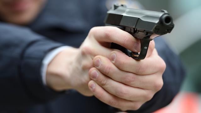 Agent niet vervolgd voor neerschieten Stadjer