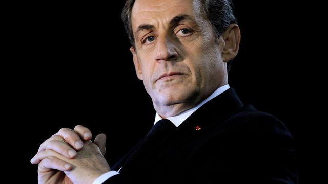 Financiering campagne Franse ex-president Sarkozy onderzocht