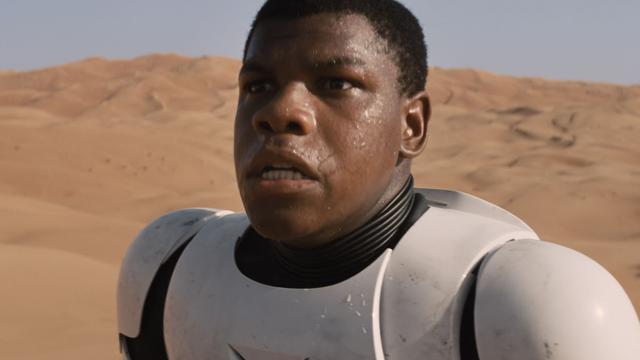 Amerikaanse man opgepakt voor doodsbedreiging over Star Wars-film