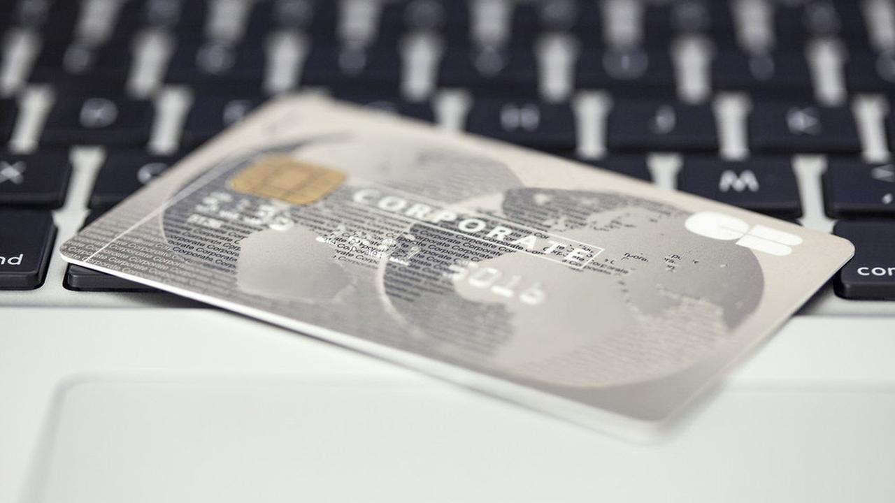 Prepaid creditcards
