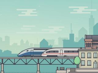 Dienst maakt treintickets boeken makkelijker