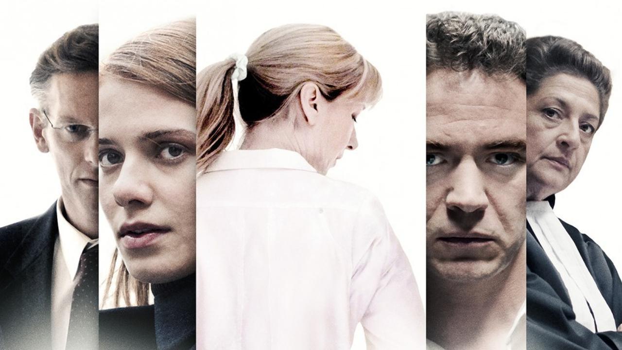 Lucia de B. - Trailer