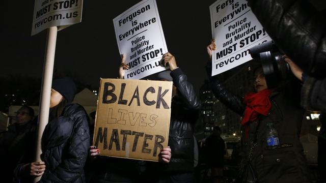 Agent aangeklaagd na doodschieten zwarte man in Brooklyn