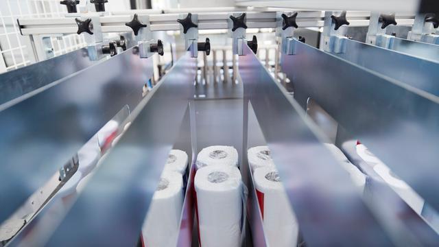 Omzet Nederlandse industrie daalt voor achtste kwartaal op rij