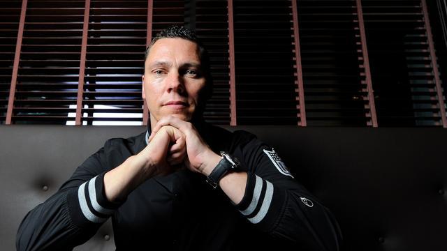 Bredase Tiësto wint Grammy met remix nummer All of Me