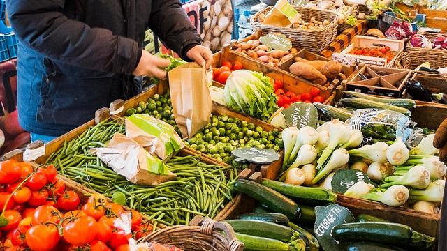 'Markten in Utrecht lijden verlies van klanten en omzet'