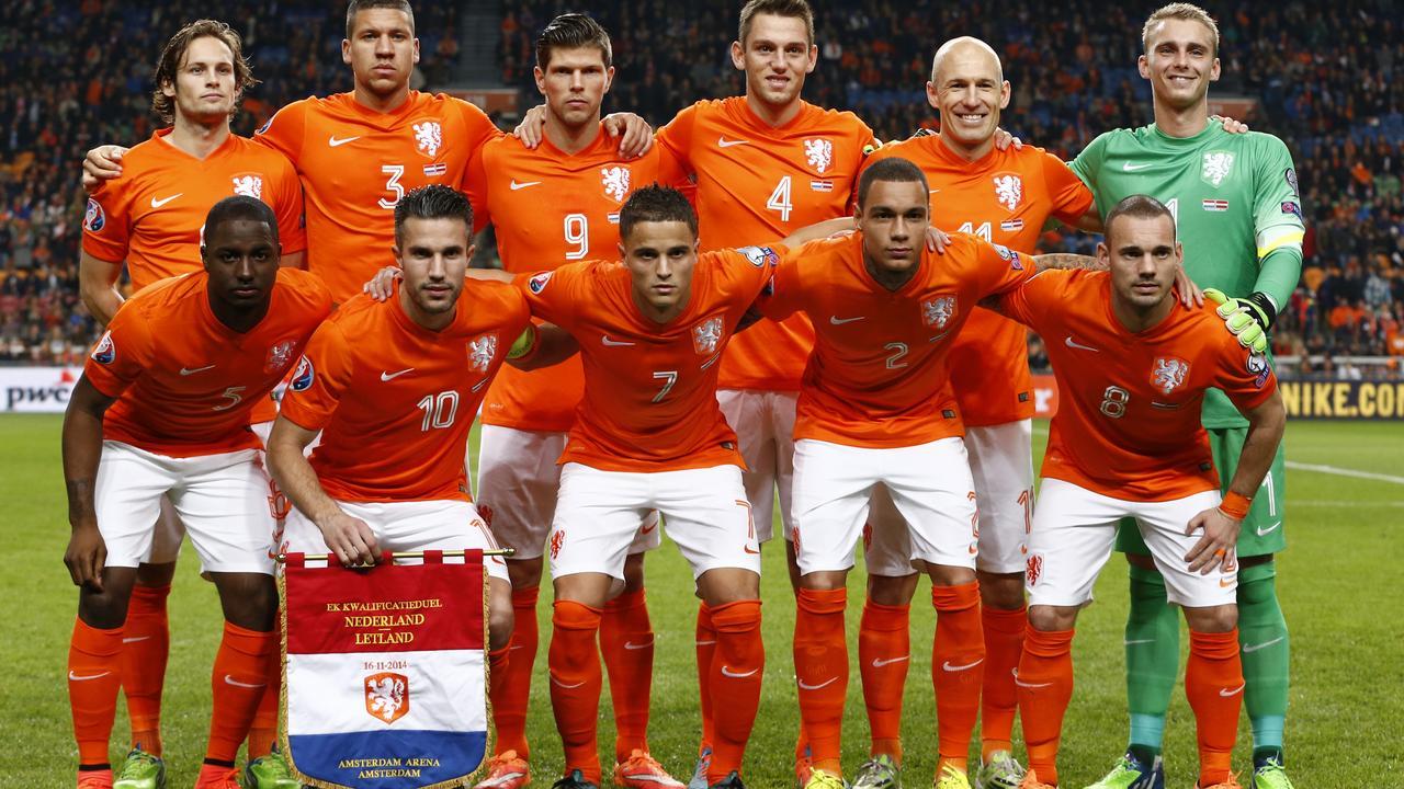 Nederlands elftal oefent in juni tegen Verenigde Staten | NU - Het ...: www.nu.nl/sport/3947583/nederlands-elftal-oefent-in-juni-verenigde...