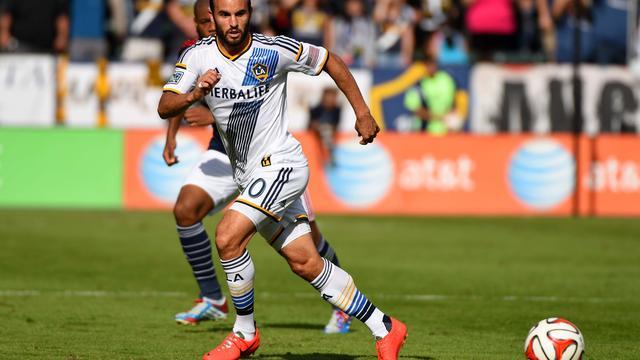 Donovan keert na pensioen van twee jaar terug bij LA Galaxy