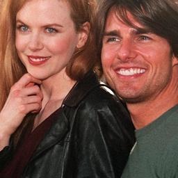'Tom Cruise liet Nicole Kidman afluisteren'