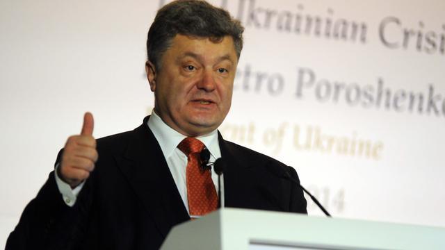 Deze week weer vredesoverleg Oekraïne