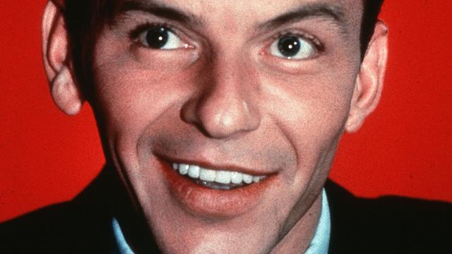 Musical over leven van Frank Sinatra in de maak