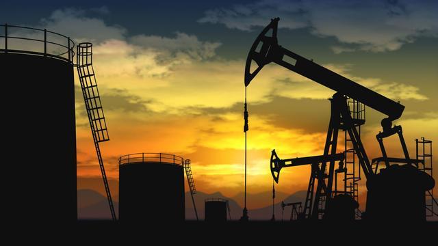 Amerikaanse olie door grens 40 dollar gezakt