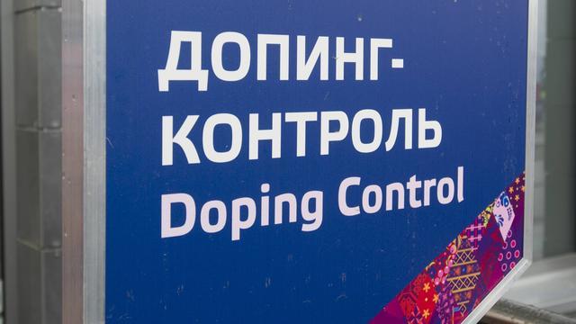 Acht Russische atleten betrapt op doping tijdens Spelen in 2012
