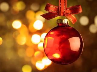 Gevarieerd programma met kerstmuziek