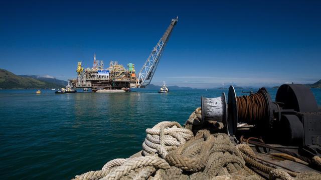 Recordverlies voor geplaagd oliebedrijf Petrobras