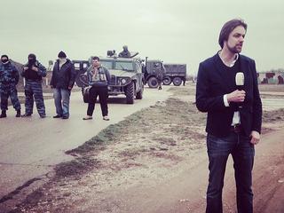 'Rusland-correspondent combineert klassieke vaardigheden met moderne eisen'