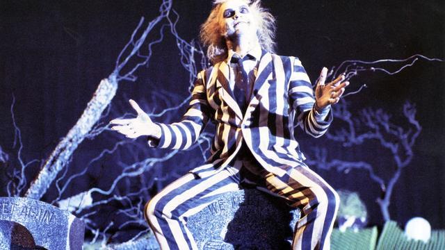Michael Keaton denkt dat kans vervolg Beetlejuice mogelijk verkeken is