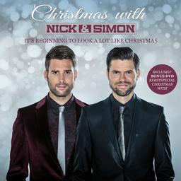 Cd-recensie: Nick & Simon - It's Beginning To Look A Lot Like Christmas