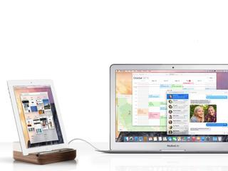 Duet is ontwikkeld door ex-Apple-medewerkers