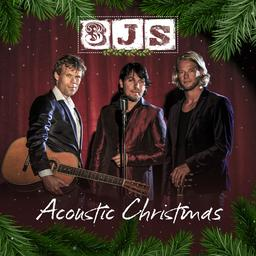 Cd-recensie: 3JS - Acoustic Christmas