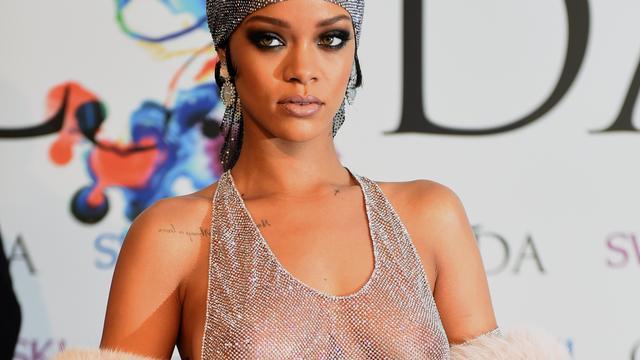 'Rihanna heeft moeite met hits produceren'