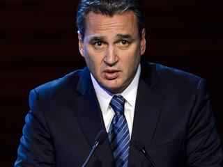 Top van wereldvoetbalbond kampt volgens Amerikaan met 'gebrek aan leiderschap'