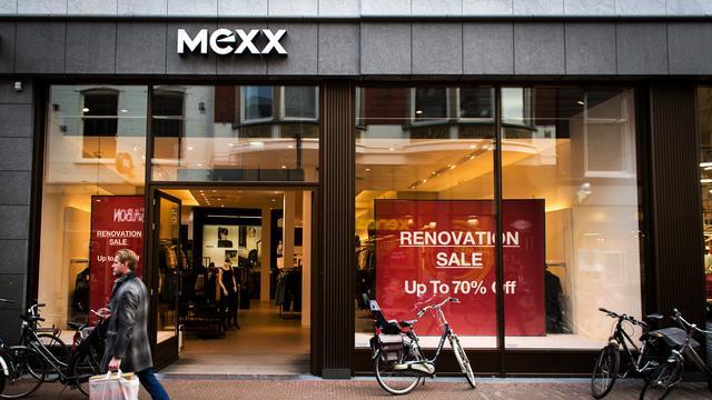'Sinds begin crisis 22.000 winkels verdwenen'