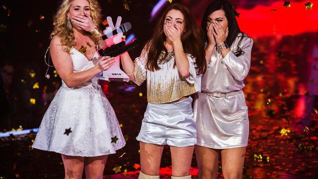 Jan Smit gaat O'G3NE polsen voor deelname Eurovisie Songfestival