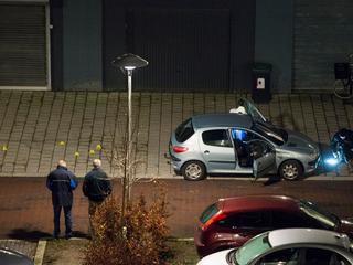 Verband met liquidaties Amsterdam onduidelijk