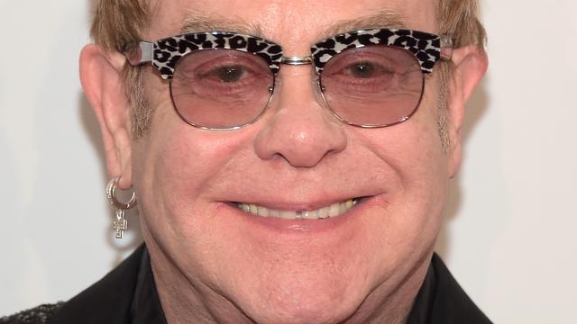 'Elton John heeft rol in nieuwe Kingsman-film'