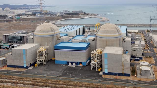 Zuid-Korea beschuldigt Noord-Korea van hacken kerncentrale