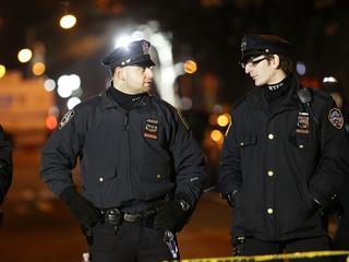 Moord wraakactie op gedode Eric Garner en Michael Brown
