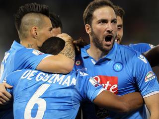 Ploeg van Jonathan De Guzman te sterk voor landskampioen Juventus