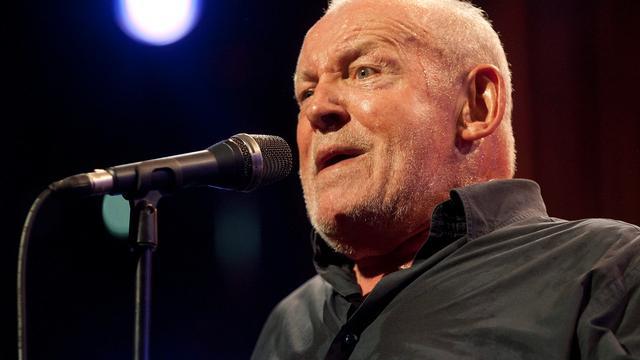Zanger Joe Cocker op 70-jarige leeftijd overleden